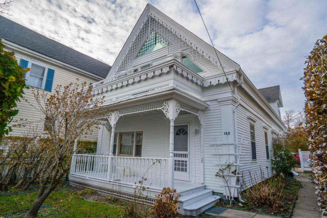 122 Commercial Street #1-3, Provincetown, MA 02657