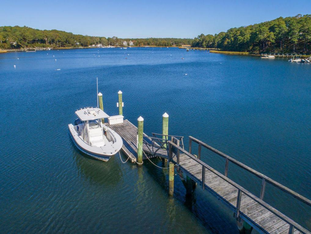 240 Baxters Neck Road, Barnstable, MA 02648