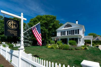 Photo of 364 Old Harbor Road, Chatham, MA 02633