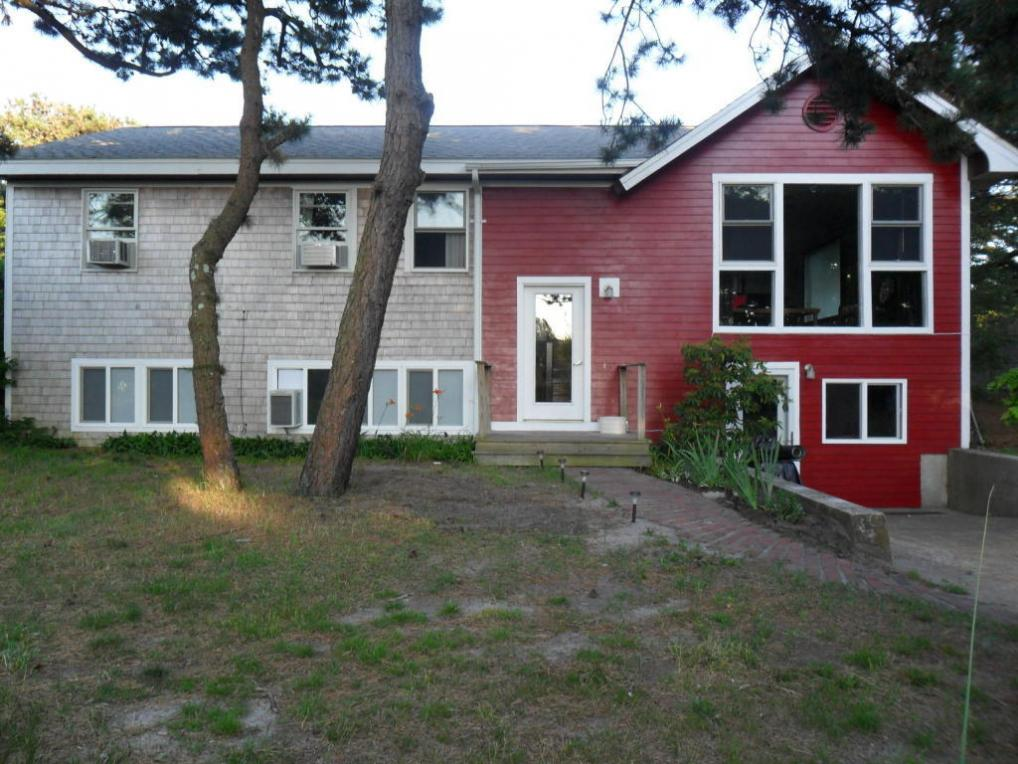 5 Jerome Smith Road, Provincetown, MA 02657