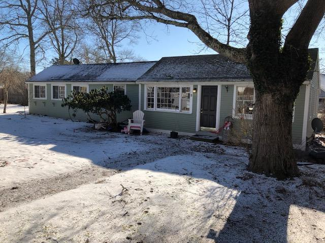 21 Sound View Road, Barnstable, MA 02632