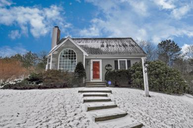 9 Daniel Webster Road, Bourne, MA 02559