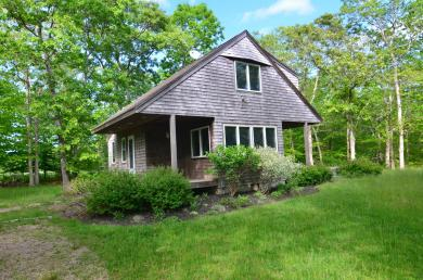 26 Kenasaoome Way, Chilmark, MA 02535