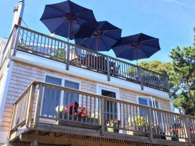 4 Willow Avenue #4, Provincetown, MA 02657