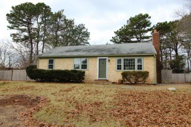33 Virginia Street, Yarmouth, MA 02673