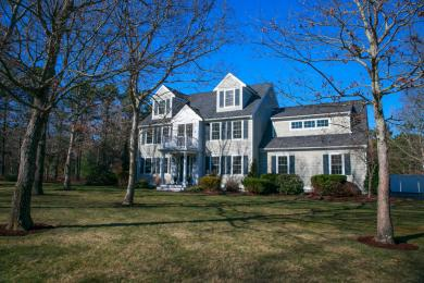 1 Anthony's Way, Mashpee, MA 02649