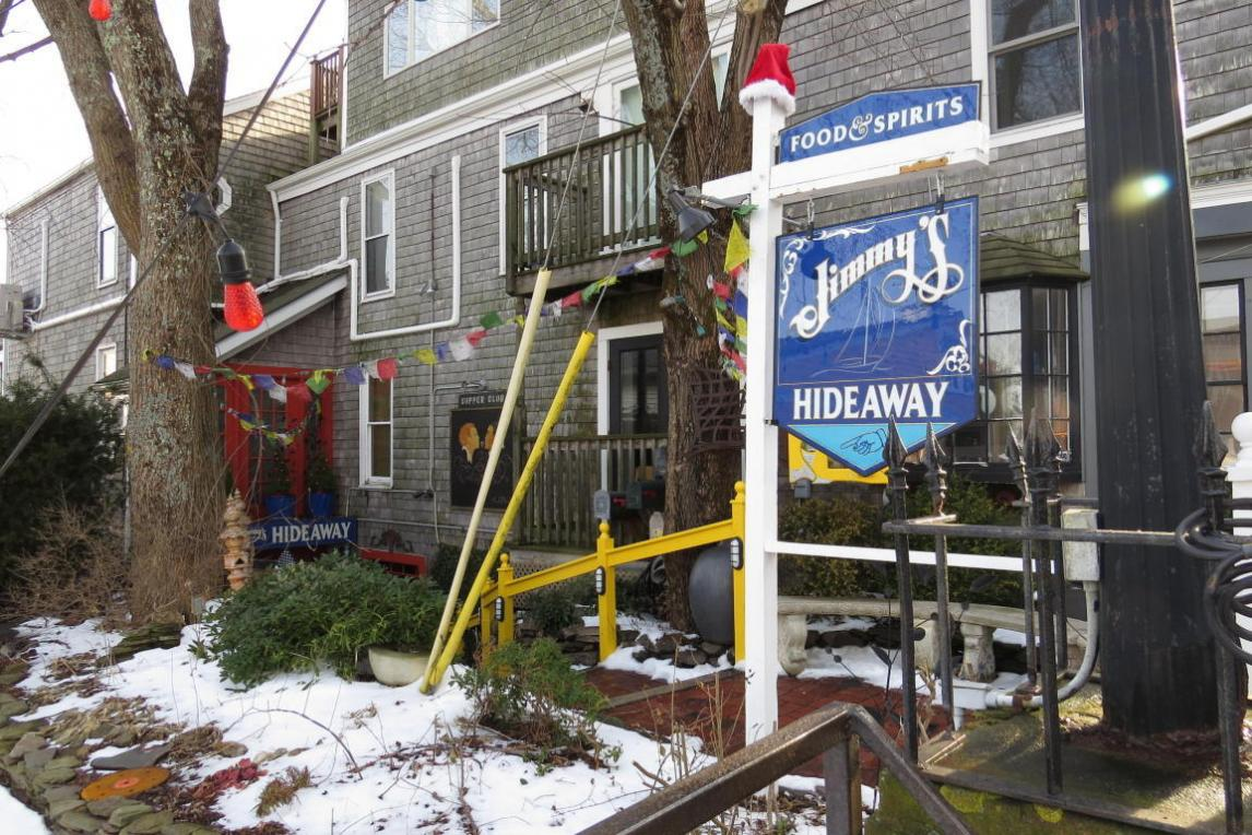 179 Commercial Street #1, Provincetown, MA 02657