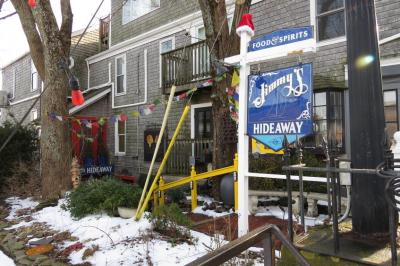 Photo of 179 Commercial Street #1, Provincetown, MA 02657
