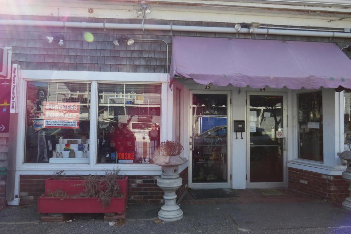 308 Commercial Street #A3, Provincetown, MA 02657