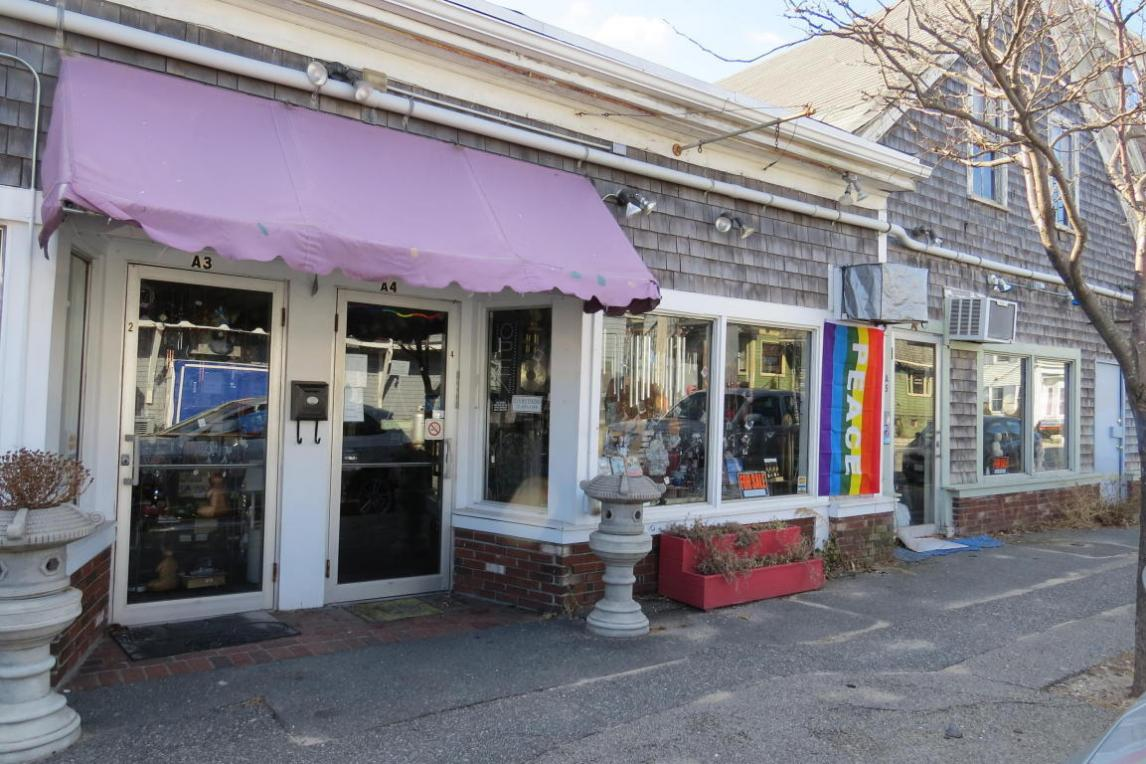 308 Commercial Street #A3,4 & 5, Provincetown, MA 02657