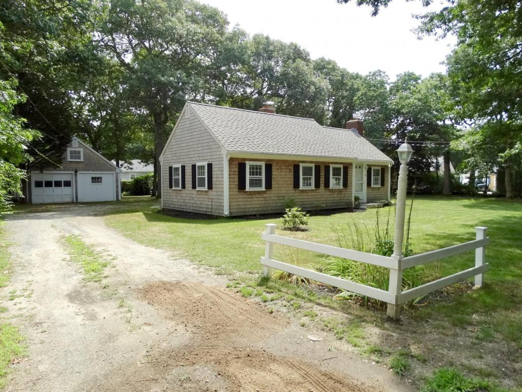 78 Seaview Avenue, Yarmouth, MA 02664