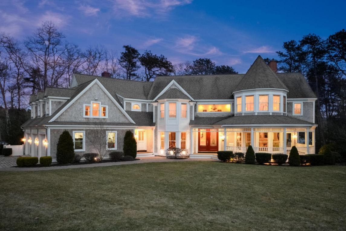 117 Pattee Road, Falmouth, MA 02536