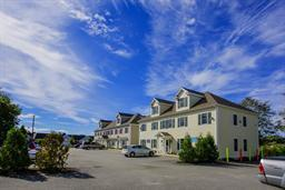 200 Worcester Court #B, Falmouth, MA 02540