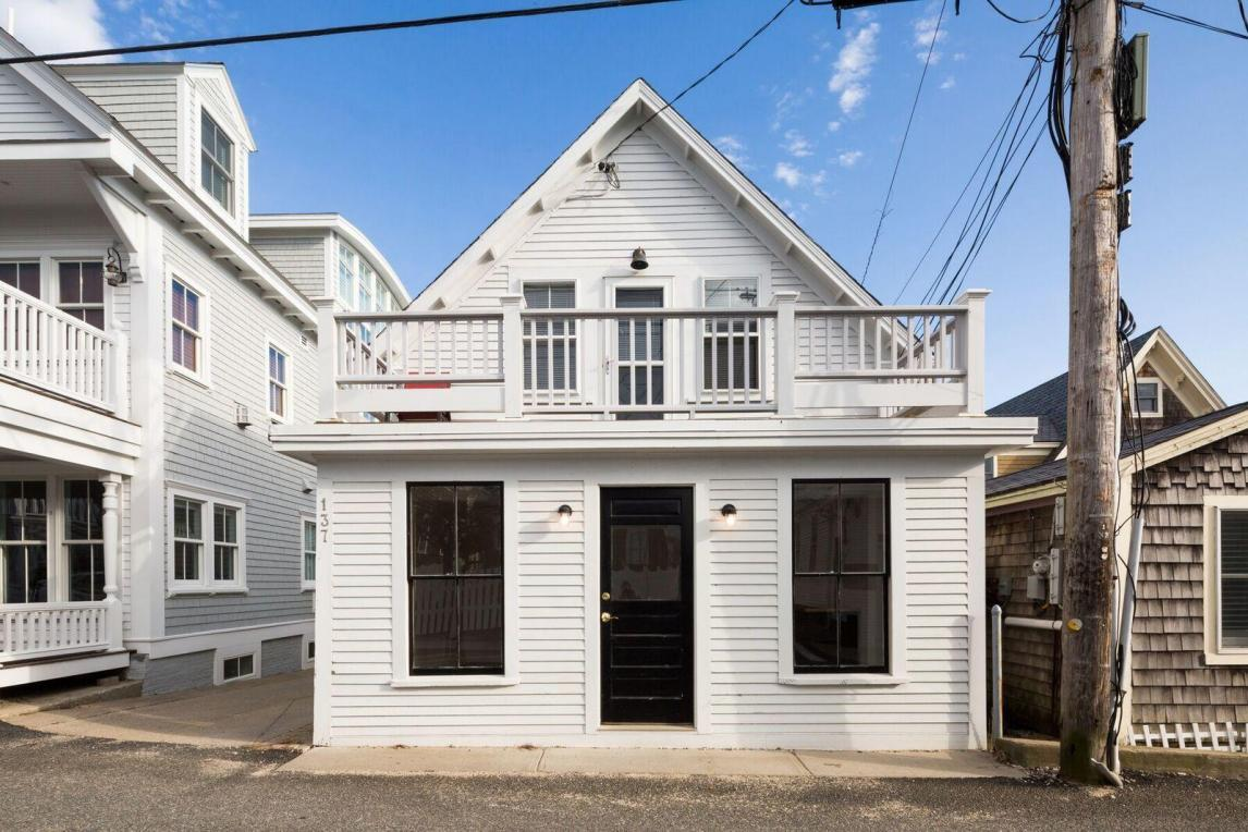 137 Commercial Street, Provincetown, MA 02657