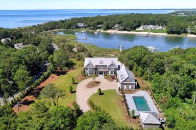 Photo of 501 Eel River Road, Barnstable, MA 02655