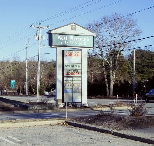 91-101 Carver Road, Plymouth, MA 02360