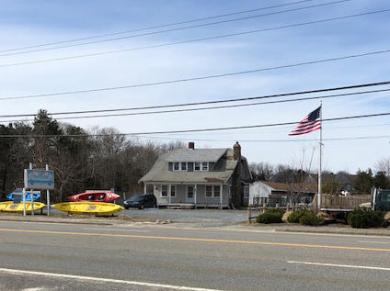 4655 State Highway Highway, Eastham, MA 02651