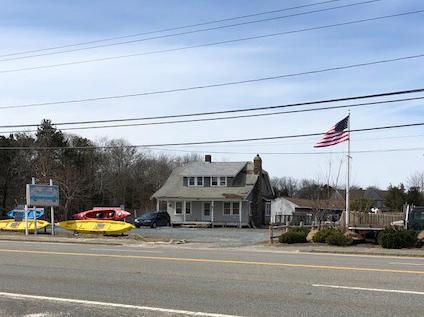 4655 State Highway, Eastham, MA 02651
