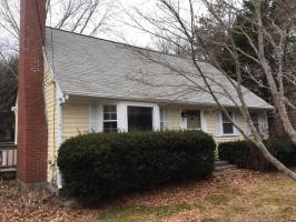 25 Willimantic Drive, Barnstable, MA 02648