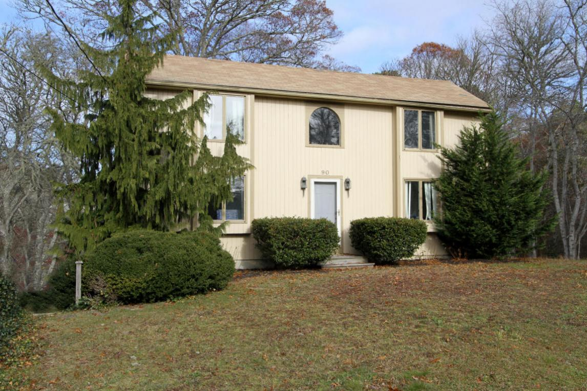 90 Finlay Road, Orleans, MA 02653