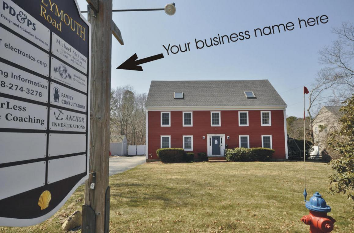 349 Old Plymouth Road #1, Bourne, MA 02562
