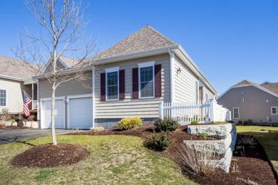 92 Old Field Road, Plymouth, MA 02360