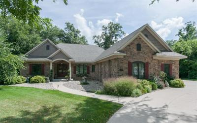Photo of 4329 Fawn Hill Court SE, Cedar Rapids, IA 52403