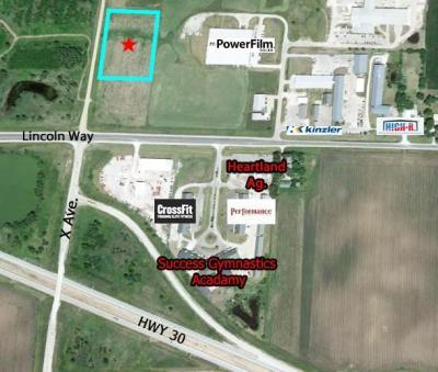 Photo of Lot 1 W Lincoln Way, Ames, IA 50014