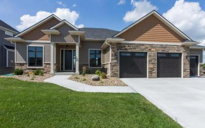 Photo of 2615 Coyote Drive, Ames, IA 50014