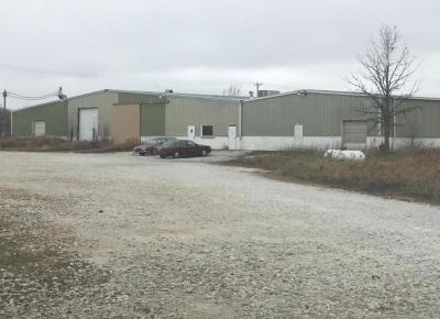 Photo of 1923 Industrial Park Road, Boone, IA 50036