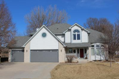 Photo of 2722 Valley View Circle, Ames, IA 50010