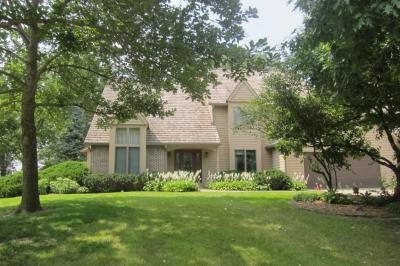 Photo of 5521 Hickory Hills Drive, Ames, IA 50014