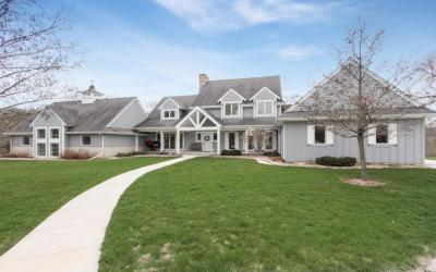 Photo of 2150 Quail Ridge Road, Ames, IA 50010