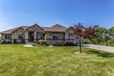 Photo of 1225 N Sand Cherry Circle, Huxley, IA 50124