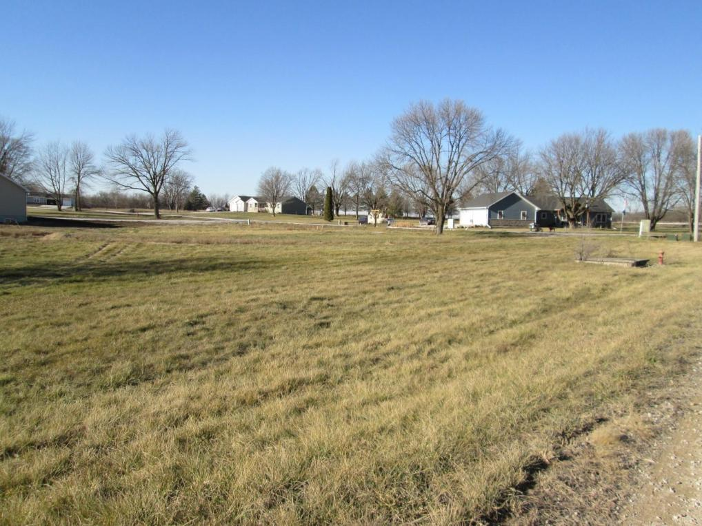Lot 13 Jaxsen Place, Ogden, IA 50212