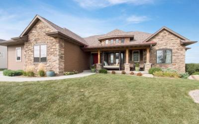 Photo of 2703 Coyote Drive, Ames, IA 50014