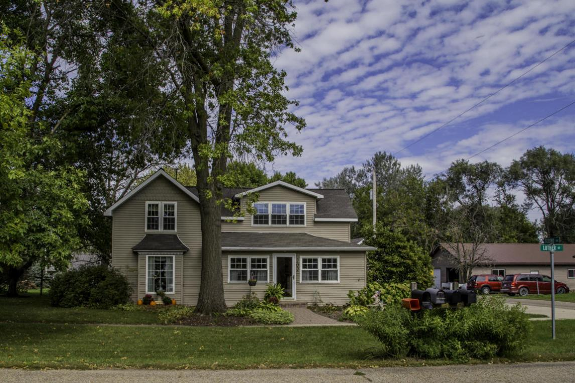 202 Luther Street, Luther, IA 50152