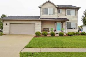216 Morningside Street, Boone, IA 50036