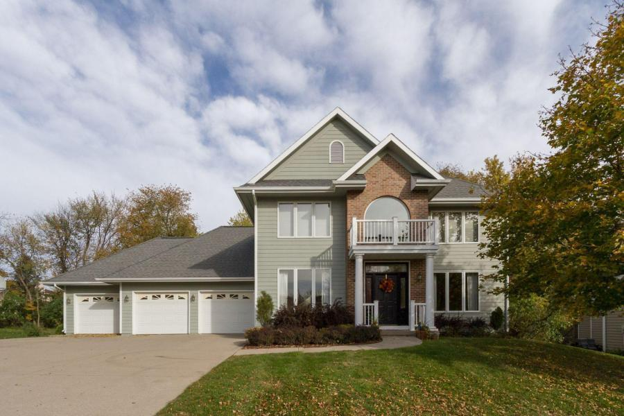 3127 Greenwood Road, Ames, IA 50014