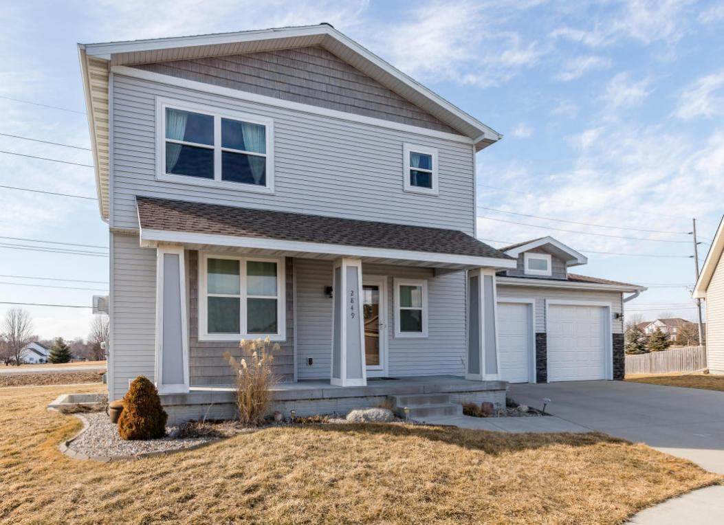 2849 Piccadilly Square, Ames, IA 50010
