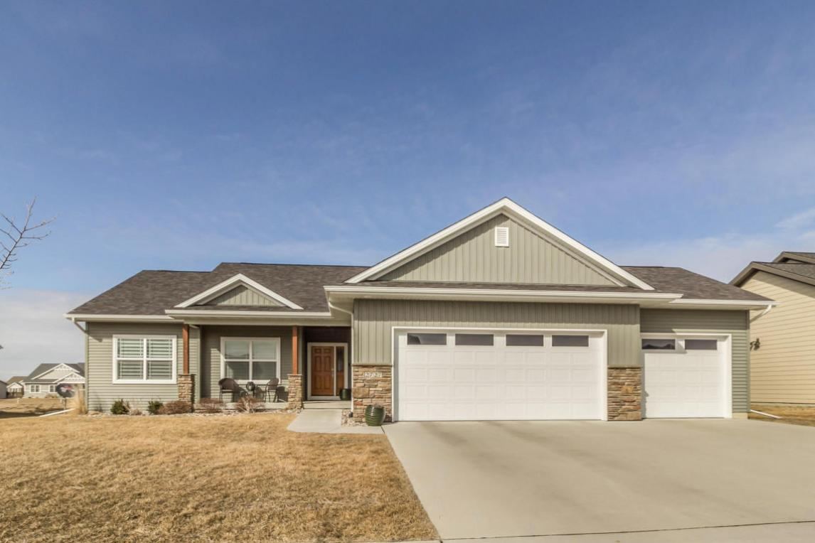 2727 Danbury Road, Ames, IA 50010