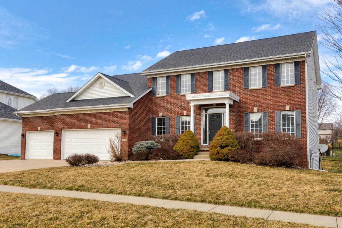5947 Wistful Vista Drive, West Des Moines, IA 50266