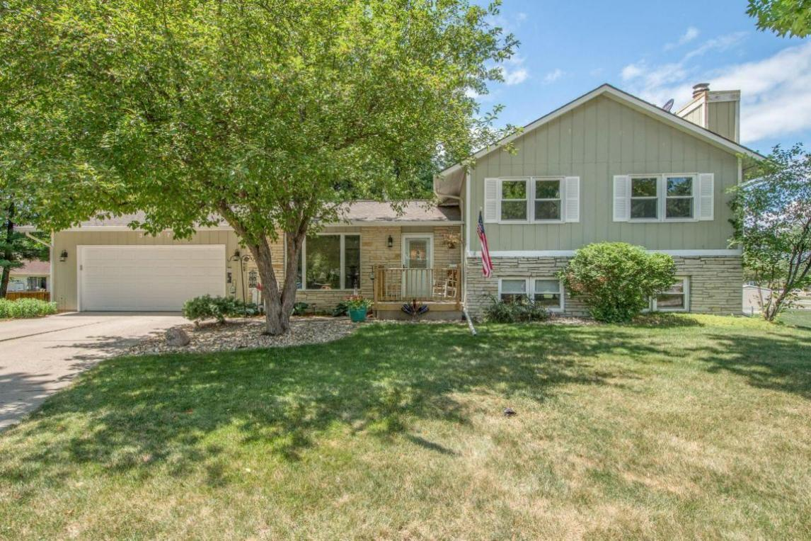 3417 Madison Court, Ames, IA 50010
