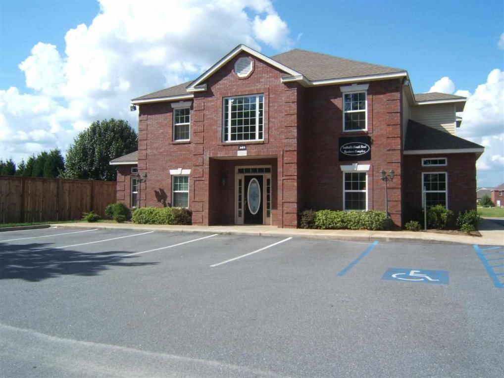 305 Smithville Church, Warner Robins, GA 31088