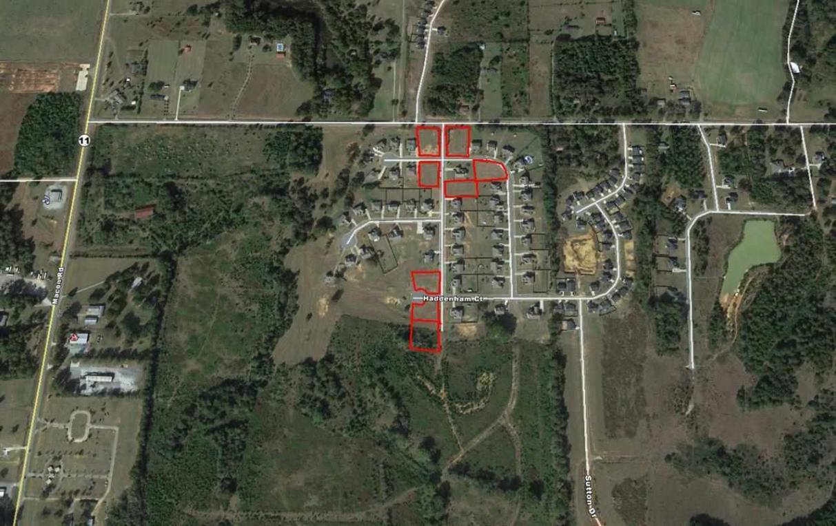 Langston, Perry, GA 31069