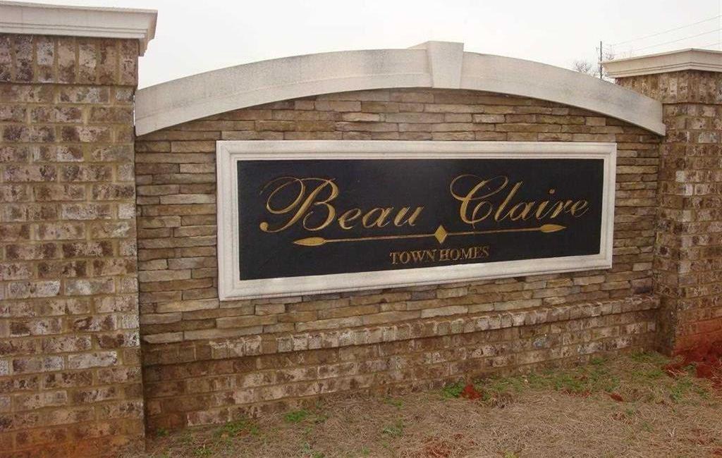247 Beau Claire Circle, Warner Robins, GA 31093