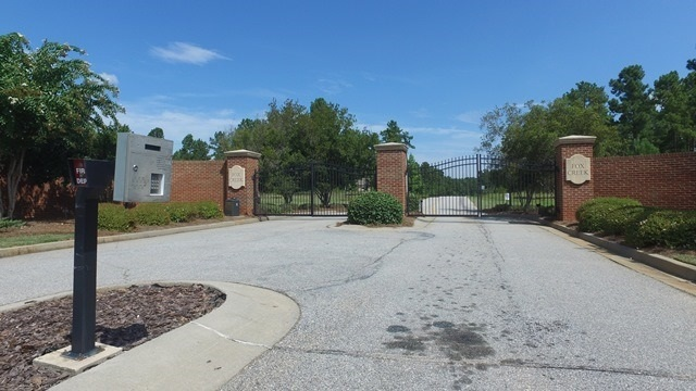 9 Fox Creek Drive, Haddock, GA 31033