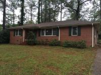1731 Columbine, Milledgeville, GA 31061