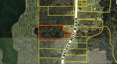 Taylors Mill, Fort Valley, GA 31030