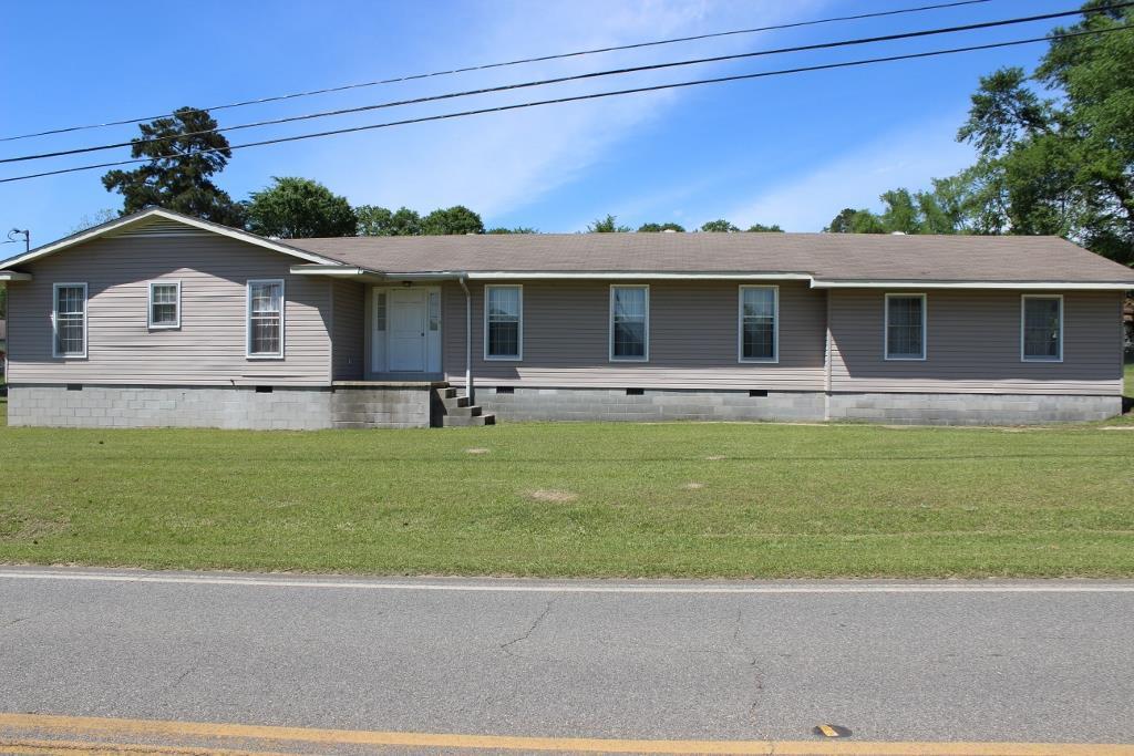 1161 Tommy Purvis Jr., Reynolds, GA 31076